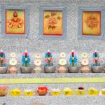 Буддиская ступа Танхой